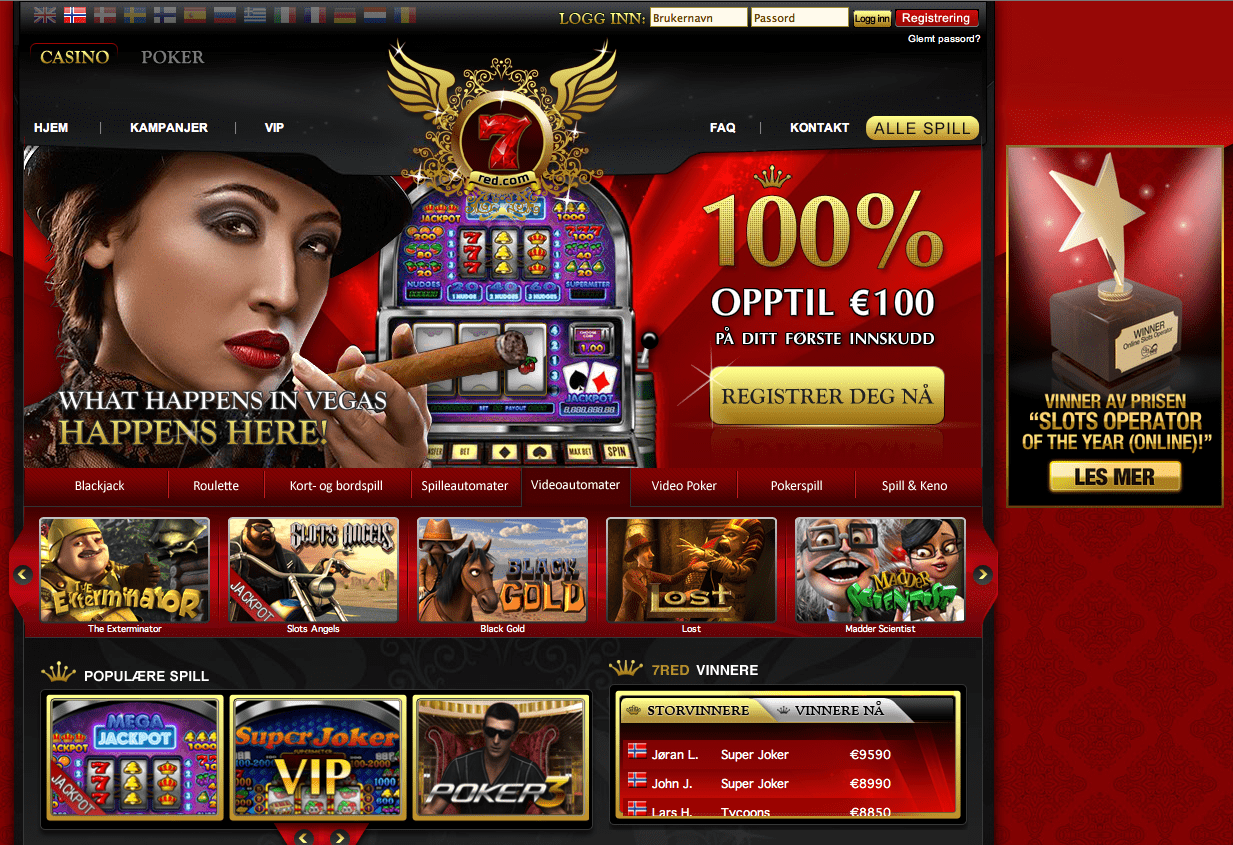 European Roulette - Netent Norske Spilleautomater - Rizk Norsk Casino