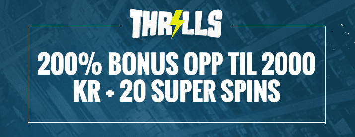 thrills superspins