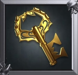 Free spin nøkkelen i spilleautomaten Jack and the Beanstalk fra NetEnt.