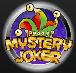 Mystery Joker er et av spillene du vil finne hos Instaspill hos Norsk Tipping