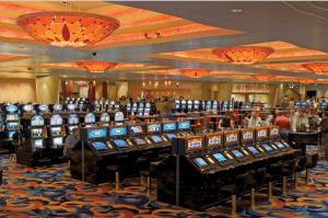 Casino bilde