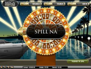 Spill med lekepenger