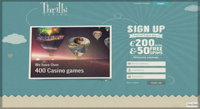 Thrills Casino2
