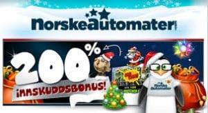 Norskeautomater lenkeboks
