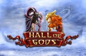 Hall of gods banditten