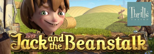 Jack and the Beanstalk er ukens Rizk-spill