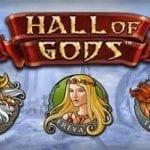 hall of gods pics