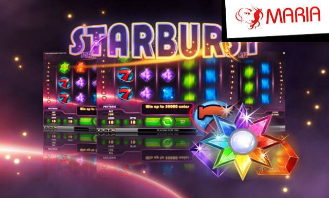 Starburst main