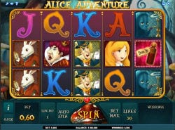 alice-adventure screen