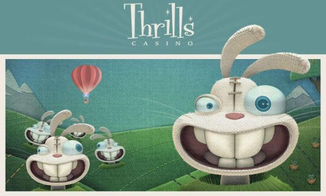 Thrills front