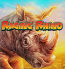 Ragin rhino