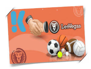 LeoVegas-sportsbook