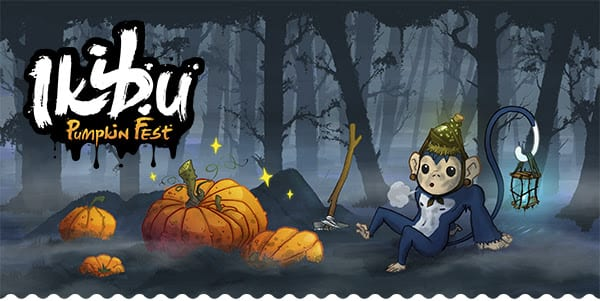 ikibu-halloween