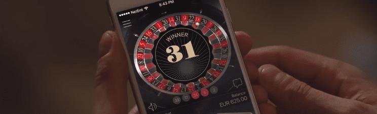 Unibet og Guts er to av mange casinoer som huser NetEnt sitt live casino