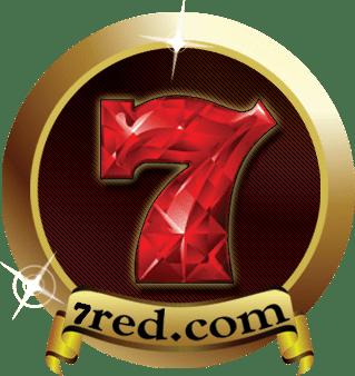 7red online casino logo