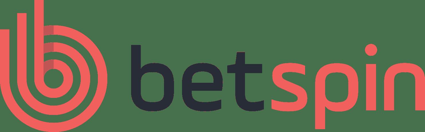 Betspin online casino logo