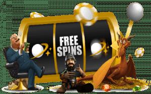 Casino Universe freespins