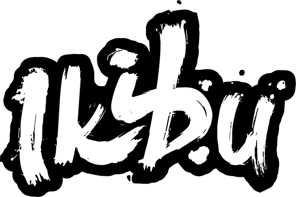 Ikibu casino site logo