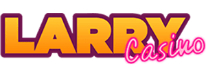 Larry casino site logo