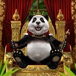 Royal panda icon 1