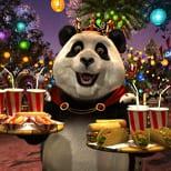 Royal panda icon 2