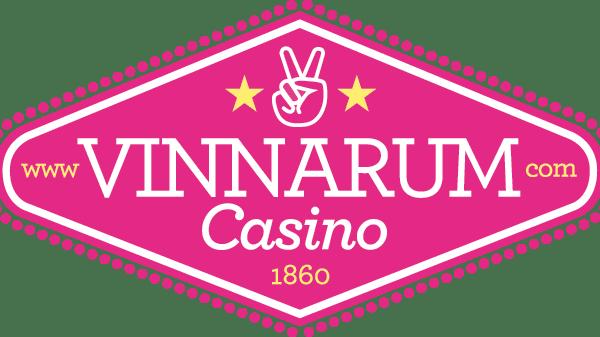 Vinnarum casino site logo