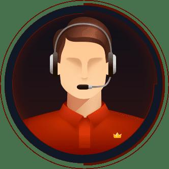 frank casino kundeservice