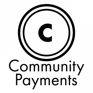 community payments